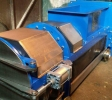 Prode Compactor side view